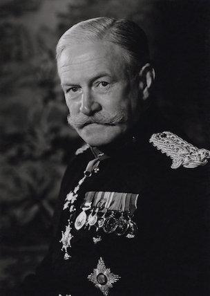 Sir Owen Patrick James Rooney