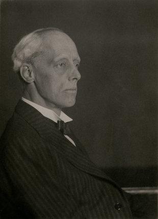 Bryan Burton Buckley, 2nd Baron Wrenbury