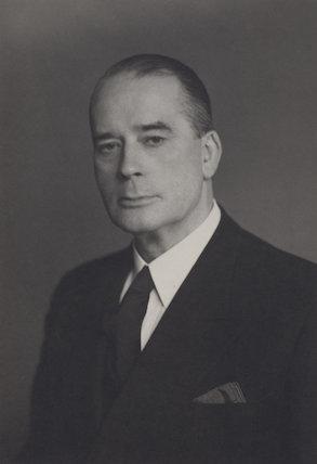 Sir William Thomas Matthews