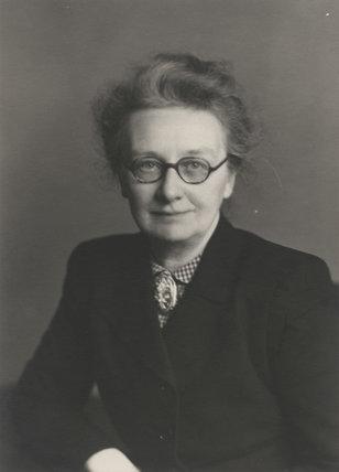 Dorothy Mary Moyle Needham (née Moyle)