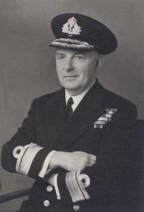 Angus Dacres Nicholl