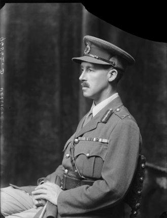 Richard Carey Jellicoe