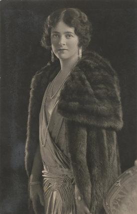 Gladys (née Drury), Baroness Beaverbrook