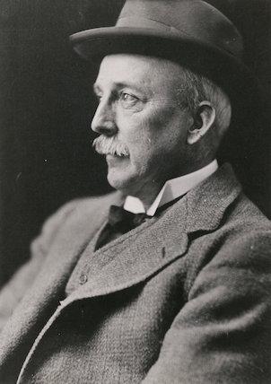 John Otway Percy Bland