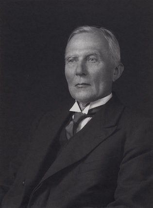 Herbert Albert Laurens Fisher