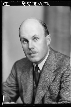 Sir Randle Guy Feilden
