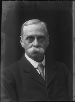 John Percival Postgate