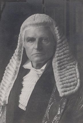 Robert Bannatyne Finlay, 1st Viscount Finlay