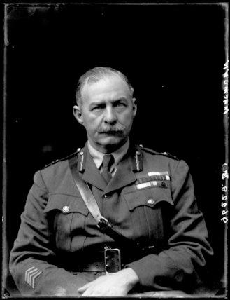 Sir George Fletcher MacMunn