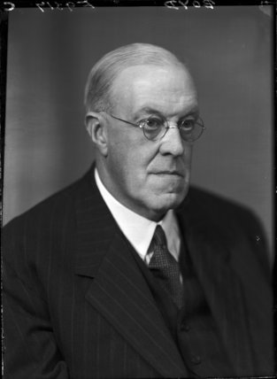 Sir John Smith Boyd