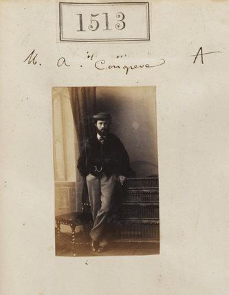 Ambrose Congreve