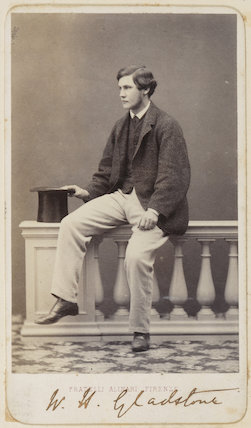 William Henry Gladstone