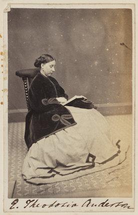 Emma Theodosia Anderson