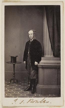 John Samuel Bowles