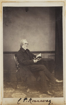 Charles Edward Kennaway
