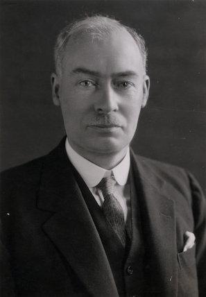 Philip Remington England