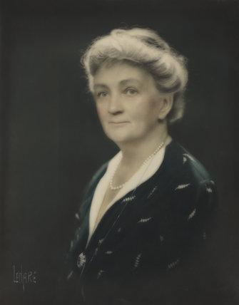 Beatrix Frances Gertrude (née Herbert), Countess of Wicklow