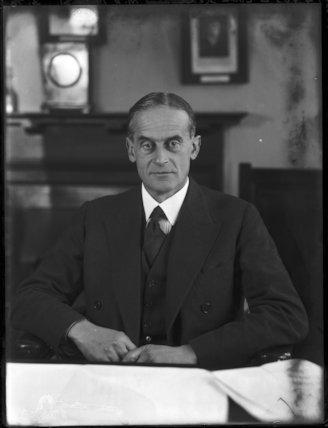 Sir Cuthbert Morley Headlam, 1st Bt