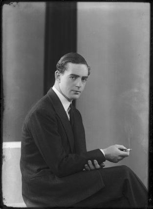 Charles Guy Fulke Greville, 7th Earl of Warwick