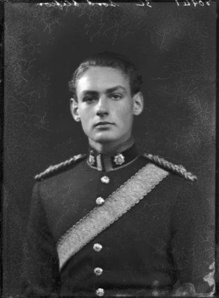 Peter Stuart Bligh, 10th Earl of Darnley