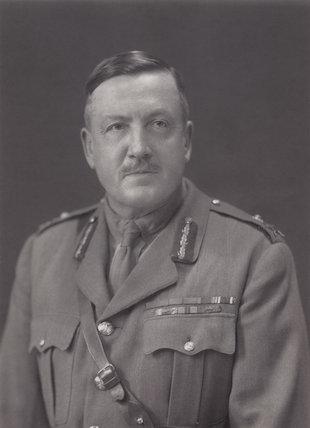 Sir Digby Inglis Shuttleworth