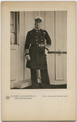 Charles William de la Poer Beresford, Baron Beresford