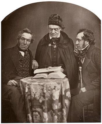 William Clements; Thomas Dodd; Joseph Mayer