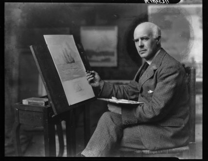 Norman Wilkinson