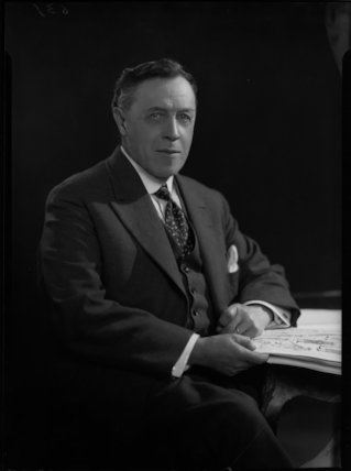 Reginald Steggall