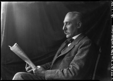 Sir George Basil Haddon-Smith