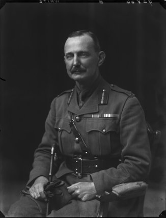 Herbert Southey Neville White