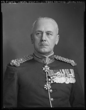 Sir Pomeroy Holland Holland