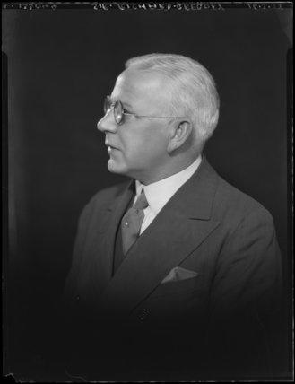 Sir Richard Arman Gregory, 1st Bt