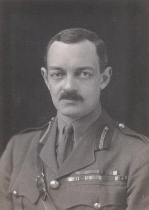 John Bayford Wells