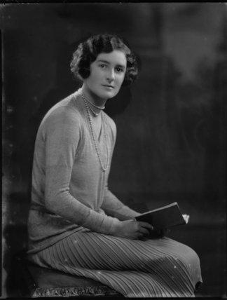 Betty Locker-Lampson