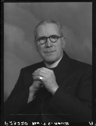 Thomas Seymour Nevill