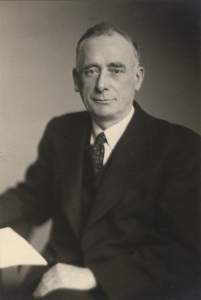 Sir Herbert Holdsworth