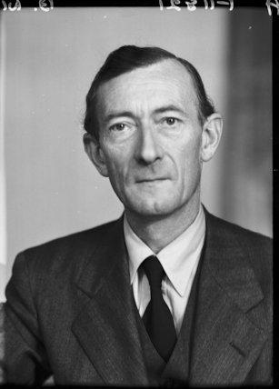 Basil Rupert Willey