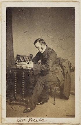 John Mason Neale