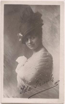 Ida Frank