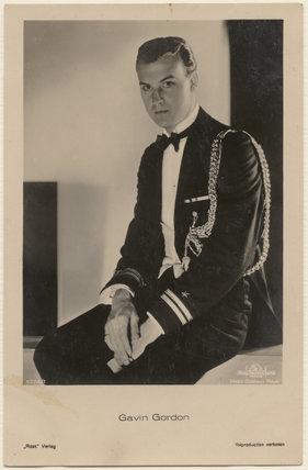 Gavin Gordon