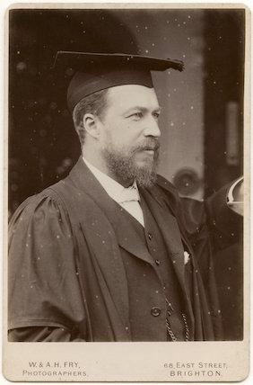 Charles Harford Lloyd