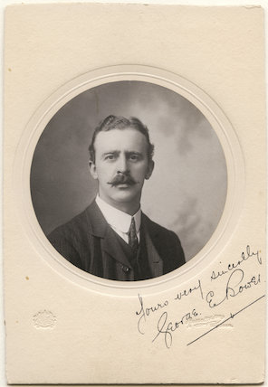 George Edward Bower