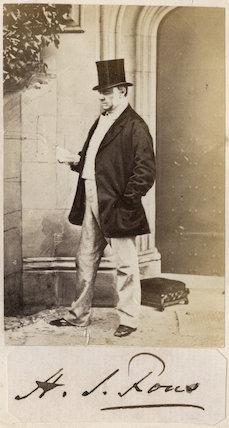 Henry John Rous
