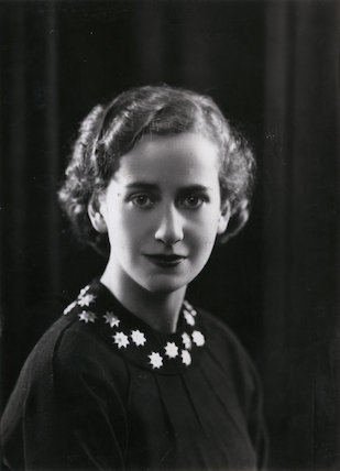 Dame Peggy Ashcroft