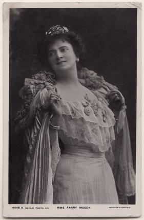Fanny Moody