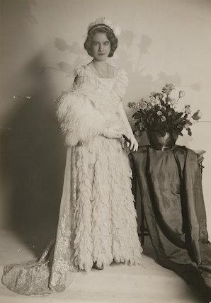 Sheila (née Berry), Countess of Birkenhead