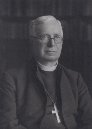 Francis Lees Underhill