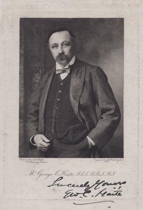 George Charles Haité