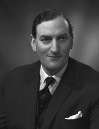 Sir Alcon Charles Copisarow